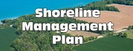 Shoreline Management Plan